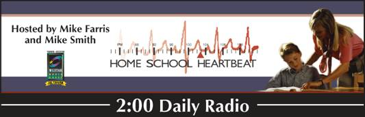Home School Heartbeat